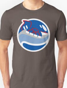 Ocean World (Modern Version) T-Shirt