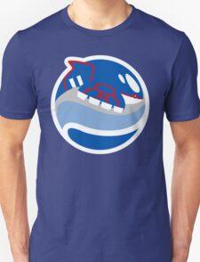 Ocean World (Modern Version) T-Shirt