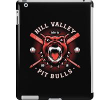 Batter Up! iPad Case/Skin