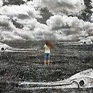 Wasteland Part 2 by Elizabeth Burton