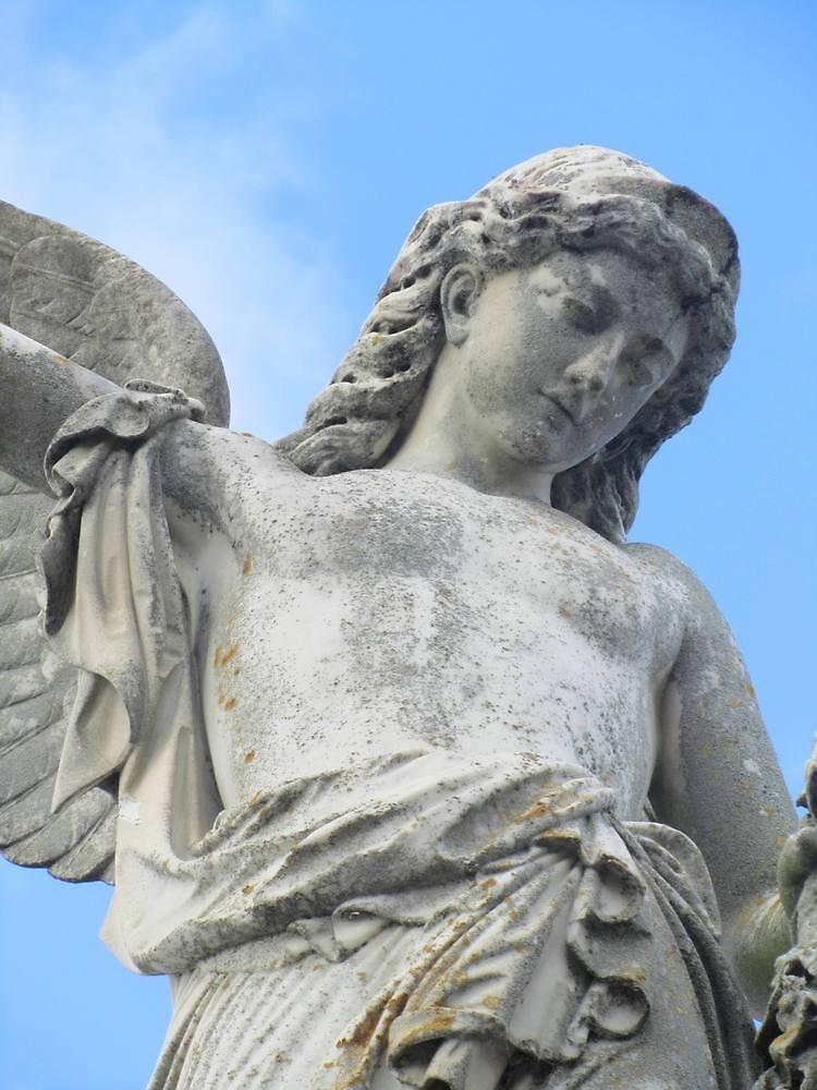 He is my Angel by MissoMrs