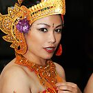 Indonesian Beauty by Emilie Trammell