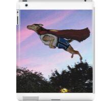 Super Mut iPad Case/Skin