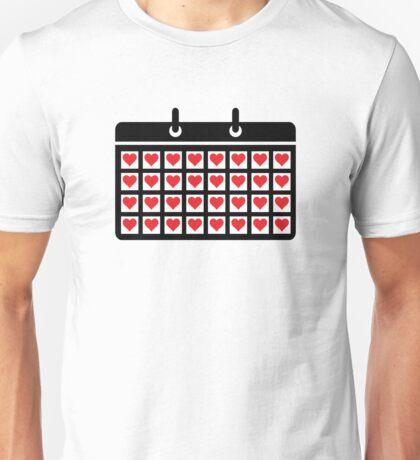 Eight days a week T-Shirt