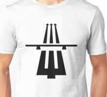 Highway to hell (black) T-Shirt