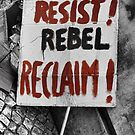 Resist by dimitris