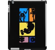 Portal 2 iPad Case/Skin