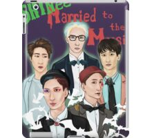 Married to the Music iPad Case/Skin
