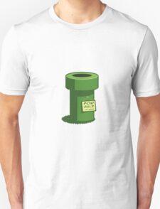 Mario - House for sale Unisex T-Shirt