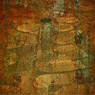 Rusted Labyrinth Grunge by LaRoach