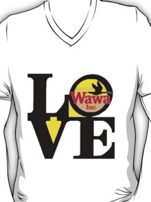 Love Wawa T-Shirt
