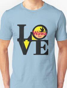 Love Wawa T-Shirt