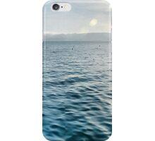 Low Isles Panorama iPhone Case/Skin