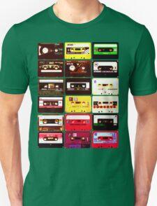 Cassette Set T-Shirt