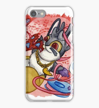 February Jackalope iPhone Case/Skin