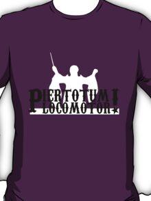 Piertotum Locomotor T-Shirt