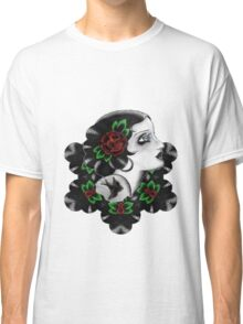 vintage beauty Classic T-Shirt