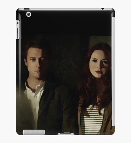 What We've Got iPad Case/Skin