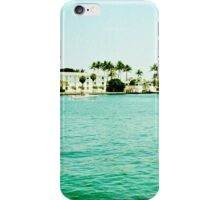 Hillsboro Inlet  iPhone Case/Skin