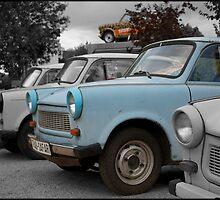 Safari Car by sarchuk63