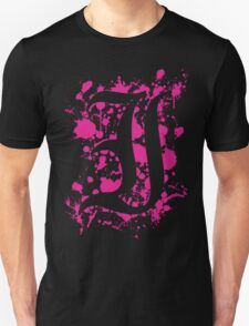 Every Time I Die - Negative Space 'I' Unisex T-Shirt