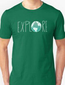 Explore the Globe III T-Shirt