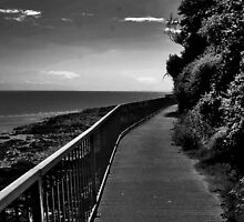 Around the bend. by fayedwards1993