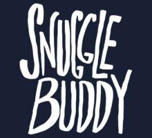 Snuggle Buddy x Blue One Piece - Long Sleeve