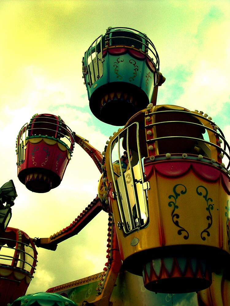 At the Fair. by fayedwards1993