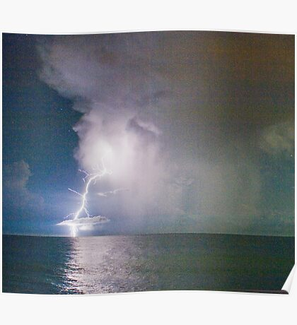 Atlantic storm 02 Poster