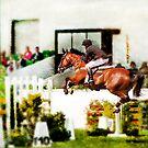 Jump by Gouzelka