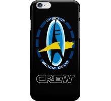 Home One - Star Wars Veteran Series iPhone Case/Skin
