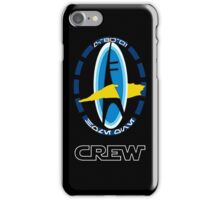 Home One - Star Wars Veteran Series iPhone Case/Skin