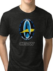 Home One - Star Wars Veteran Series Tri-blend T-Shirt