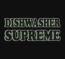 Dish Supreme by YETiDesigns