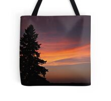 Lonesome Pine Tote Bag