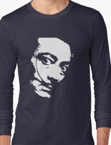 Salvador Dali Long Sleeve T-Shirt