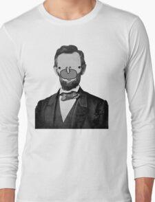 Choomah Lincoln Long Sleeve T-Shirt