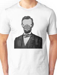 Choomah Lincoln Unisex T-Shirt