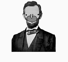 Choomah Lincoln Unisex T-Shirt