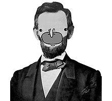 Choomah Lincoln by joedoesart