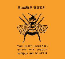 Bumblebees Unisex T-Shirt