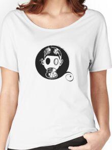Gas Boy Women's Relaxed Fit T-Shirt