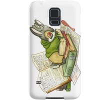 September Jackalope Samsung Galaxy Case/Skin