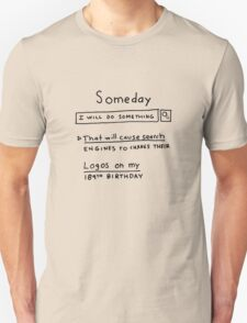 Search Engines T-Shirt
