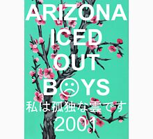 ☹ Arizona Iced Out 2001 ☹ (Non-transparent) Unisex T-Shirt