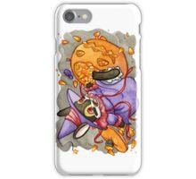 October Jackalope iPhone Case/Skin