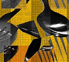 Abstract Spork by Doty