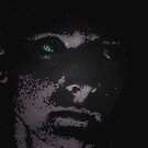 Pixel Faced by Ryan Whittaker