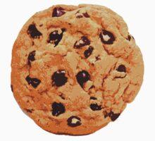 Big Chocolate Chip Cookie Kids Tee